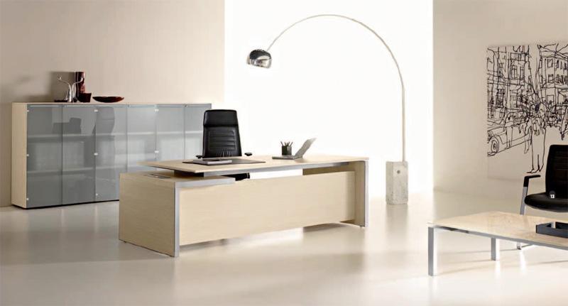 Mobiliario de oficina servicios arc creadores de espacio for Oficinas y despachos madrid
