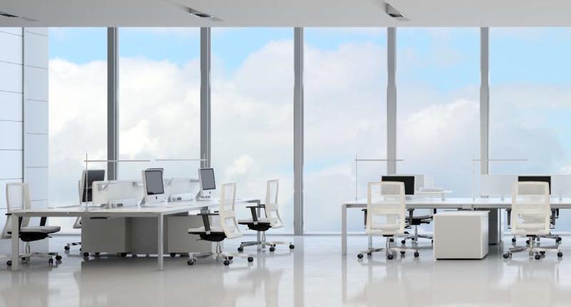 Mobiliario de oficina servicios arc creadores de espacio for Mobiliario de oficina de diseno