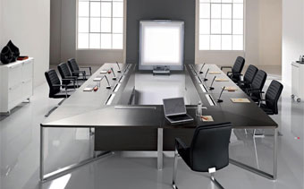 Mobiliario de oficina servicios arc creadores de espacio for Precios de mobiliario para oficina